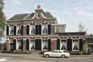 Hotel het Oude Postkantoor, Brummen