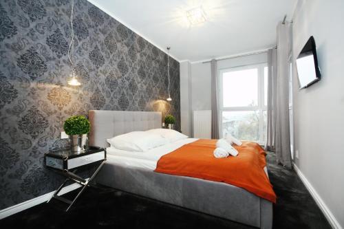 LIVIN Apartments, Szczecin