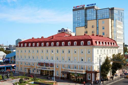 Hotel Ukraine Rivne, Rivnens'ka