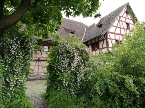 Jugendherberge Feldkirch, Feldkirch