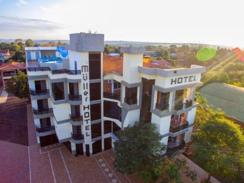 Muller Hotel, Bella Vista