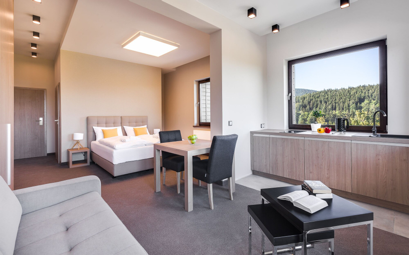 Czarny Kamien Resort & SPA, Jelenia Góra