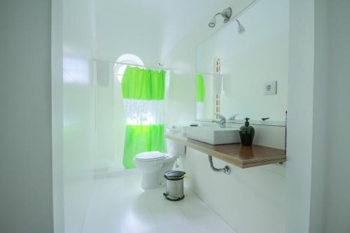 Green Hostel Peniche, Peniche