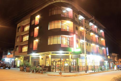 Hotel Casavian, Chanchamayo