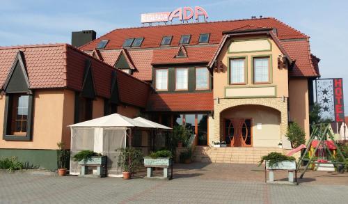 Hotel Ada, Kędzierzyn-Koźle