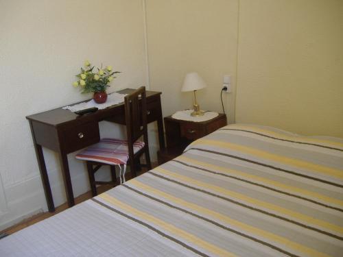 Residencia Ideal, Coimbra