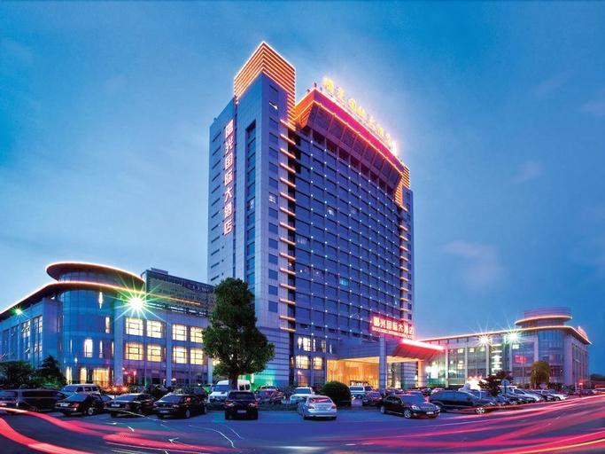 Jurong Shuguang International Hotel, Zhenjiang