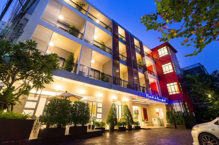 Hotel De Bangkok, Ratchathewi