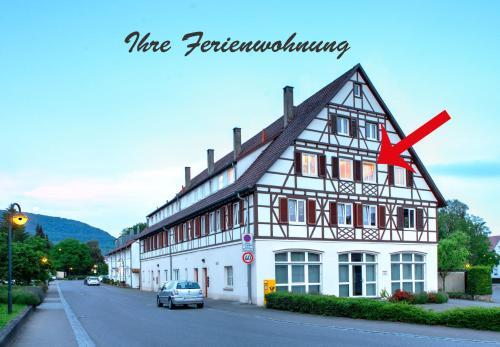 Ferienwohnungen Eibner, Reutlingen