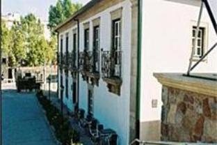 Hotel Fonte da Vila, Monção