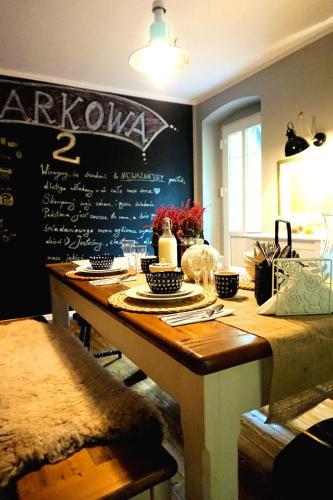 Pokoje Goscinne Parkowa 2, Lubań