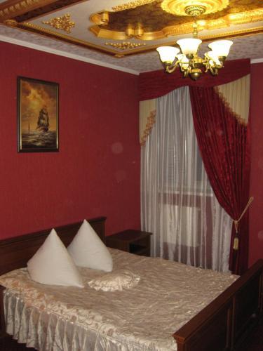 Hotel Dubrava, Poltavs'ka