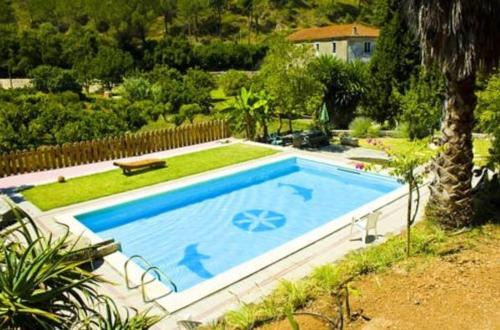 House with 2 bedrooms in Porto de Mos with wonderful mountain view shared pool furnished balcony 30 , Porto de Mós