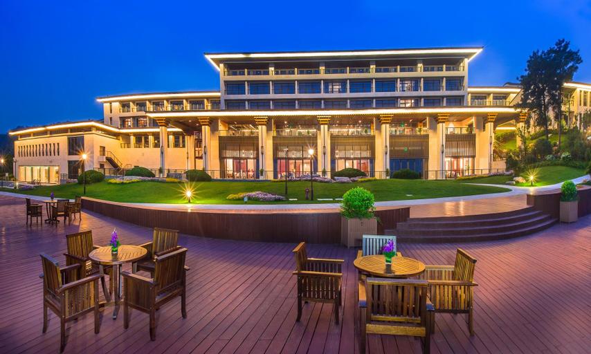 Narada Qiandao Lake Resort, Hangzhou