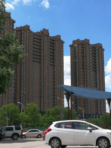 Wu Su Li Hotel, Mudanjiang