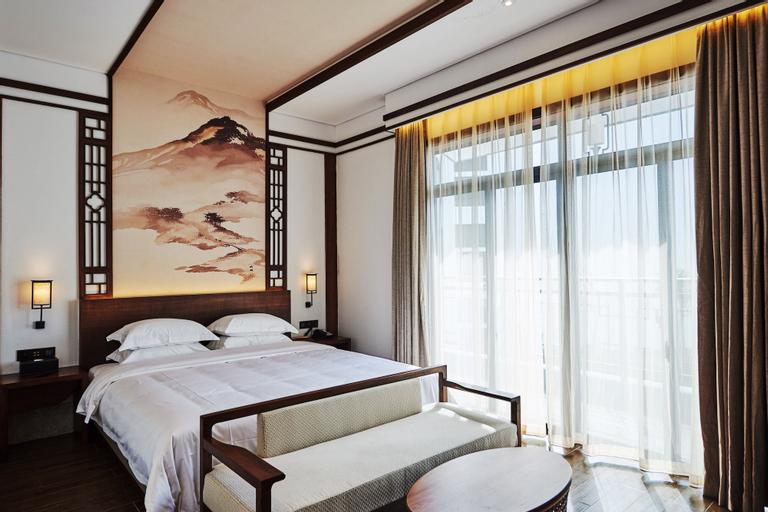 Wo Ge Yi Shu•Hong Cun Shui Mo Li Hotel, Huangshan
