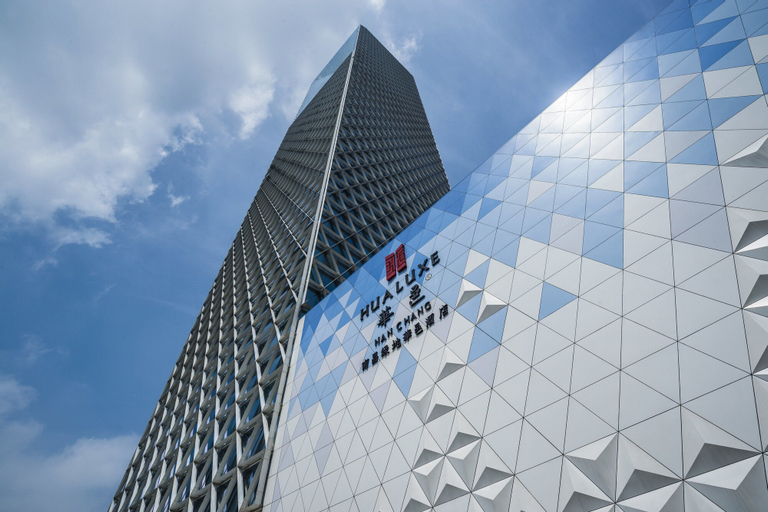 HUALUXE Nanchang Hightech Zone, Nanchang
