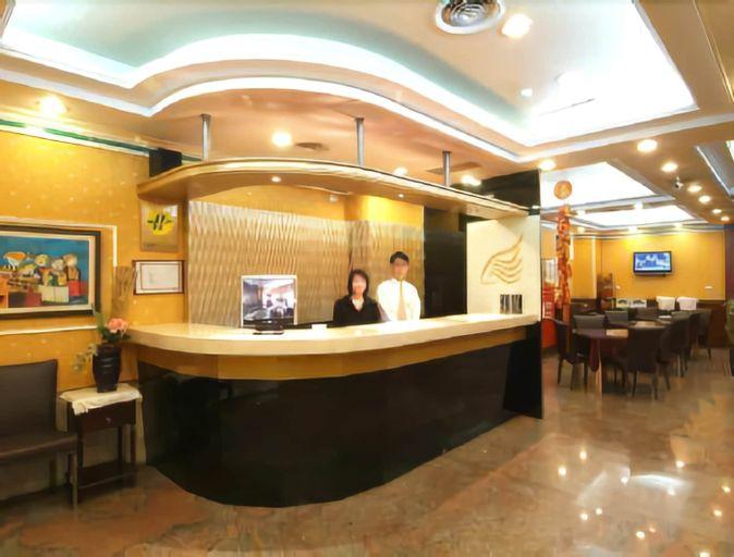 Golden Swallow Hotel, Hsinchu City