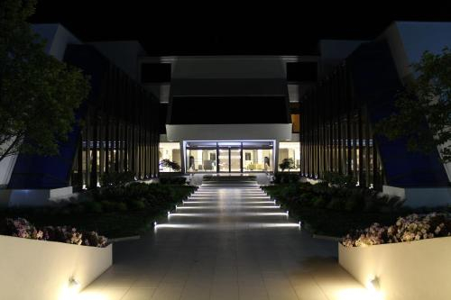 Gardenia Hotel & Spa,