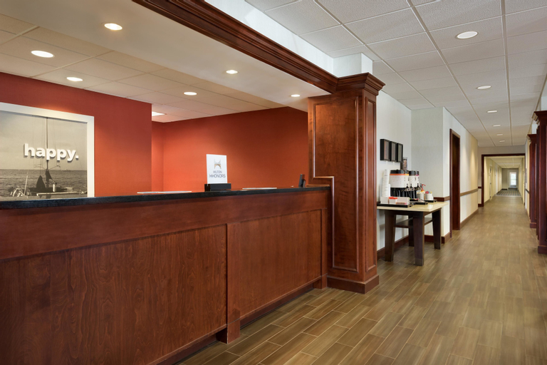 Hampton Inn & Suites Newport/Middletown, Newport