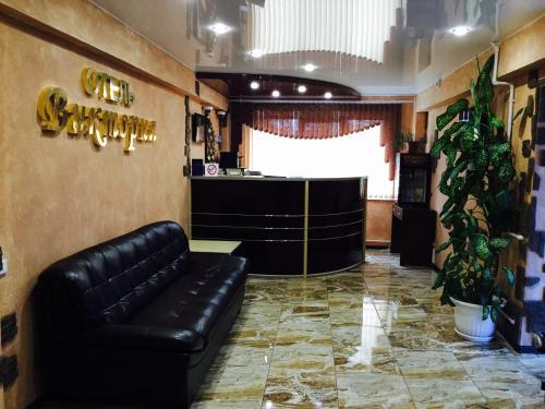 Hotel Viktoriya, Achinskiy rayon