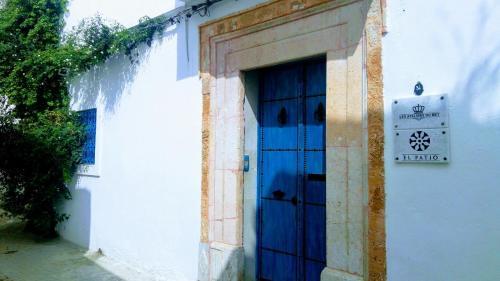 El Patio Courtyard House, Sidi El Béchir