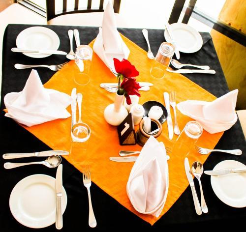 Vittoria Suites, Kisumu Central