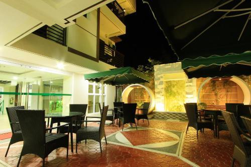 Emerald Boutique Hotel, Legazpi City