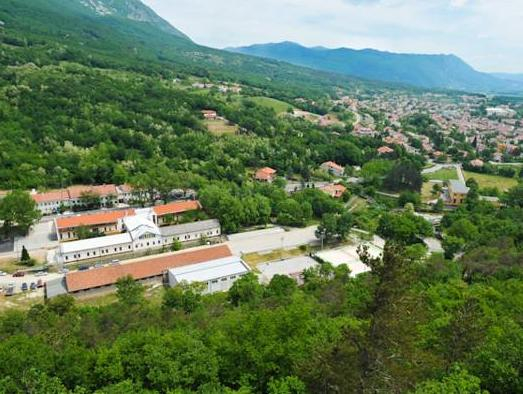 Youth Hostel Ajdovscina, Ajdovščina