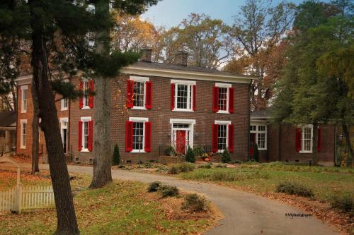 Early Inn at the Grove, Franklin