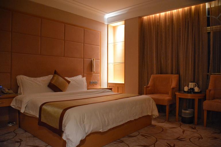 Marine Garden Hotel, Xiamen