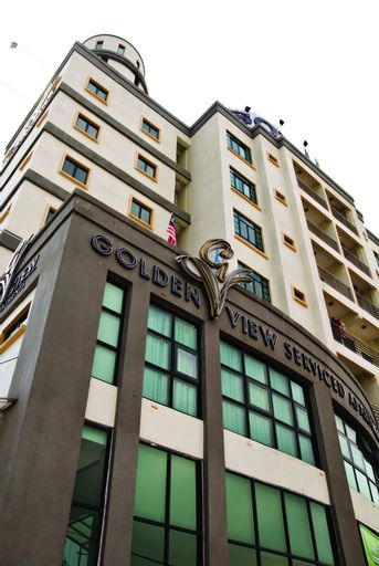 Golden View Serviced Apartment, Pulau Penang