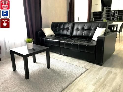 Lux Apartment Penza Centr, Penzenskiy rayon
