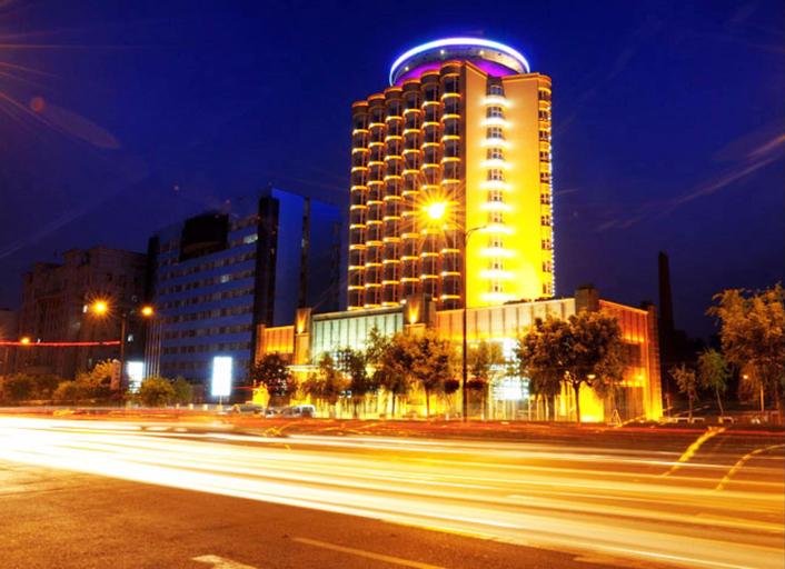 Changchun Ramada Hotel, Changchun
