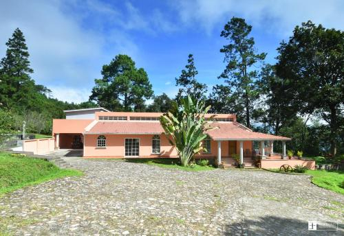 Uyuca Vista Guest House, San Antonio de Oriente