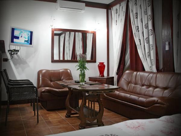Apartments na Naberezhnoy, Privolzhskiy rayon