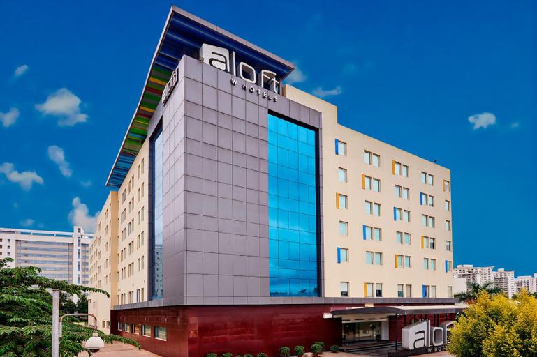 Aloft Bengaluru, Whitefield, Bangalore