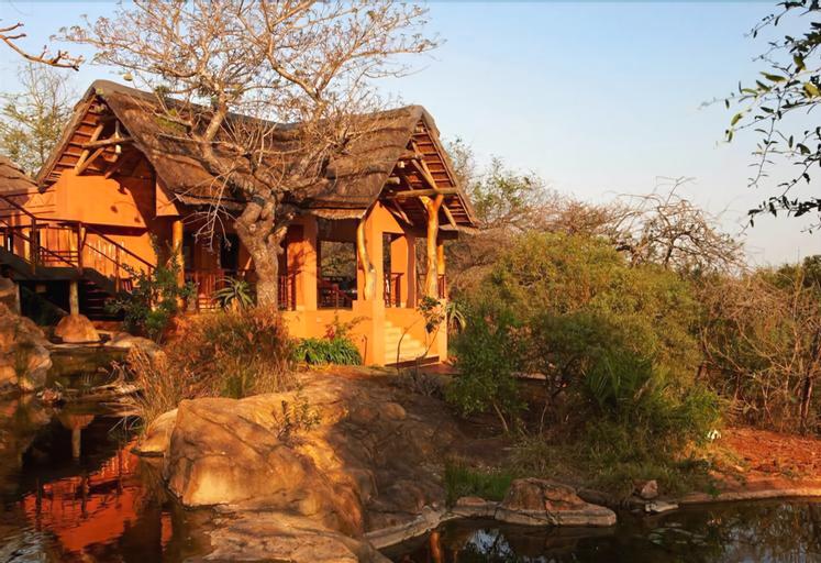 Thanda Safari, Umkhanyakude
