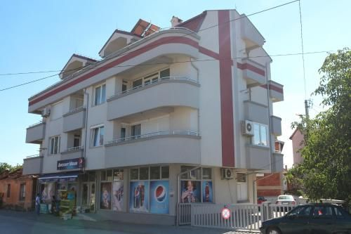 Holiday Apartments Prilep,