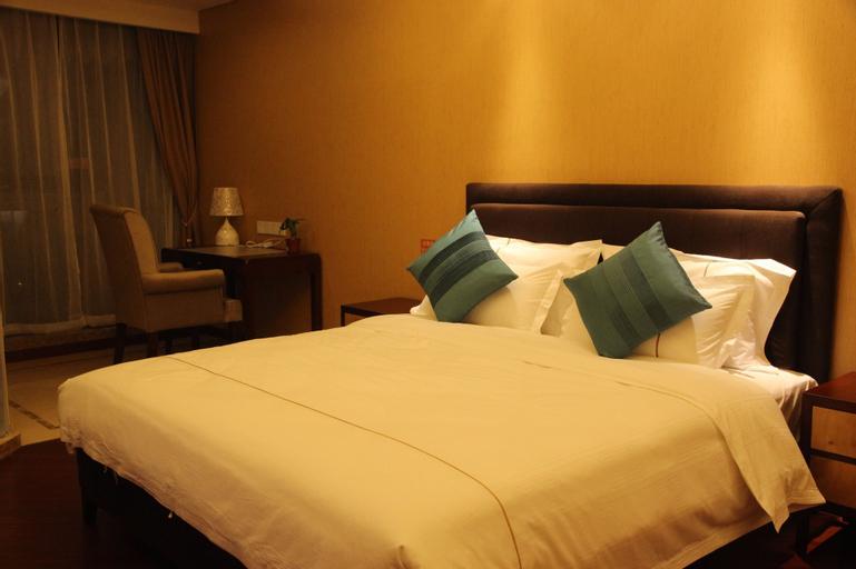Nanjing Manchen Hotel Apartment, Nanjing