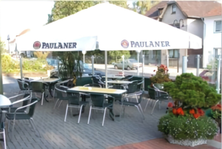 Hotel Walz, Paderborn