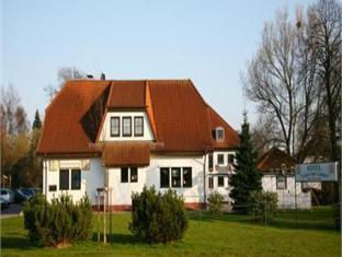 Lindenhotel Stralsund, Vorpommern-Rügen