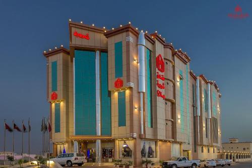 Sharurah Plaza Hotel,