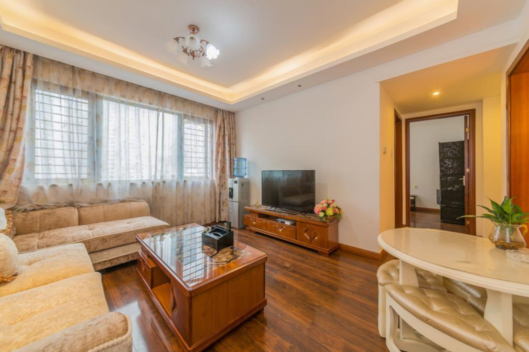 Yue Ke Apartment, Chongqing