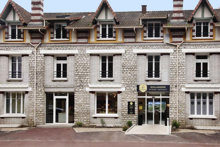 La Ruche, Yvelines