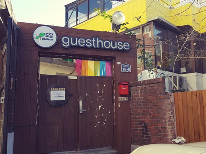 Guest House DODAMi, Jung