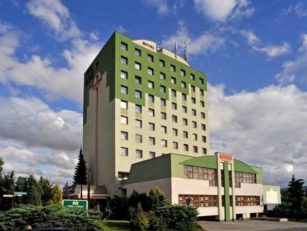 Hotel Metropol, Spišská Nová Ves