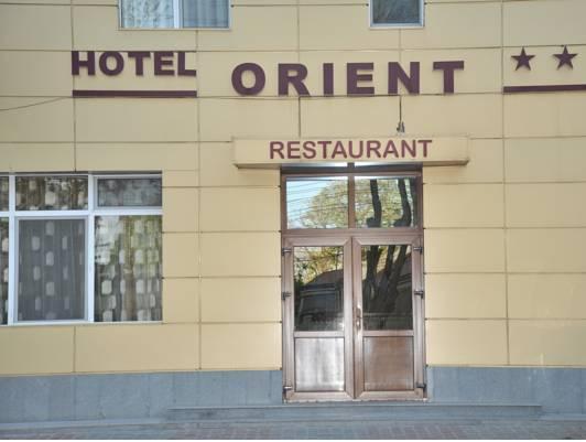 Hotel Orient Braila, Braila