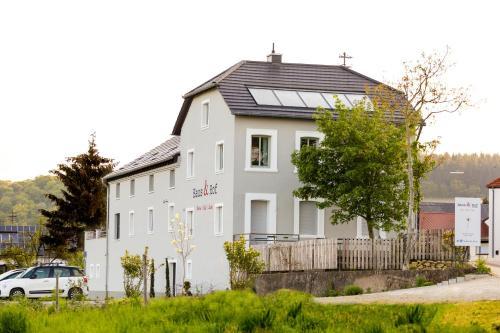 Haus & Hof Guest House, Merzig-Wadern