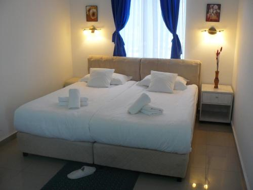 Guesthouse Evro Set,